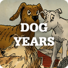 your age in dog years